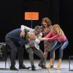 """""""Asesinos todos"""" en el Teatro Chapí de Villena"""