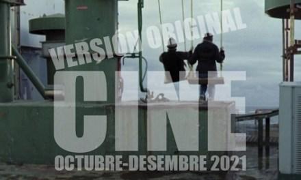 El Aula de Cine y Audiovisual de la UA inaugura hoy el Ciclo de cine en versión original