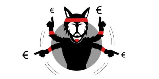 Lobo, Qui paie quoi ?