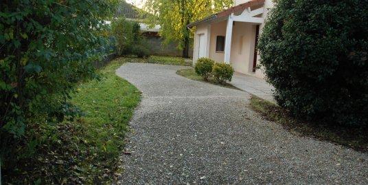 Maison, rue Esperanto, Limoges (Réf 378)