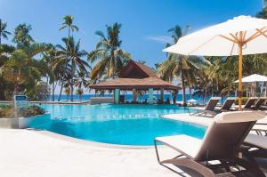 Henann beach resort alona beach panglao bohol philippines