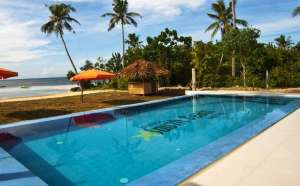 Affordable rates at the bohol south beach hotel! book now! 003