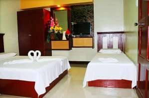 Best prices at the hotel reyna's the haven and gardens! book now! 007