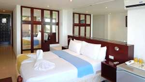 Lowest affordable price at the bohol vantage resort, bohol, philippines 005