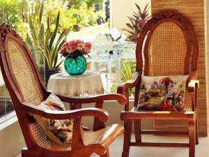 Stay at the harbour gardens tourist inn bohol and get more out of your money! 004