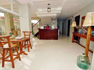 Stay at the harbour gardens tourist inn bohol and get more out of your money! 005