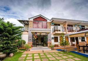 The greenfields tourist inn, panglao, bohol, philippines at discount rates! 003