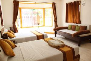 Book a room at the palms cove resort, panglao, philippines and get a great discounts! 003