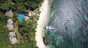 The amun ini beach resort and spa bohol philippines deals great prices! 001