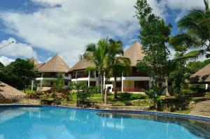 The amun ini beach resort and spa bohol philippines deals great prices! 005