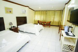 The bohol la roca hotel, tagbilaran city, philippines cheap rates! 002