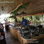 Philippine fun divers alona beach panglao bohol adventure trip loboc river floating restaurant 1 1024x768
