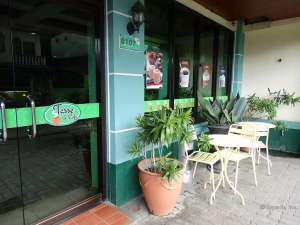 Affordable rates at the le pensione de san jose in tagbilaran city