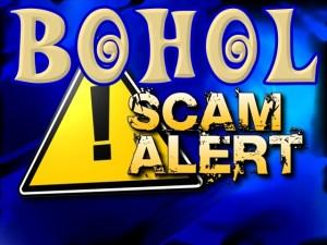 Avoid tourist scams and rip offs while in bohol