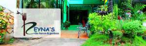 Best prices at the hotel reyna's the haven and gardens! book now!