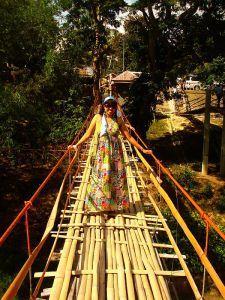 Bohol as a premier ecotourism destination