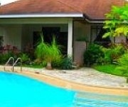 Panglao Tropical Villas Beach Resort