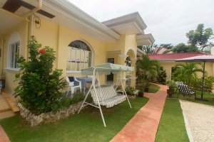Book Your Vacation Here At The Casa Mannis Garden, Panglao, Bohol, Philippines! 003