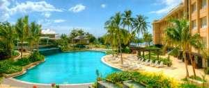 Cheap rates at the be grand resort bohol – book now!