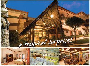 Dao diamond hotel tagbilaran city, bohol, philippines
