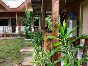 Discount Rates At The Domos Native Guest House, Panglao, Philippines! 004