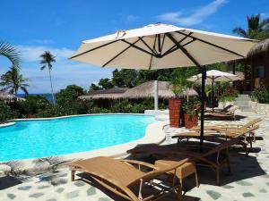 Great deals at the magic oceans dive resort, anda, bohol, philippines! book now!