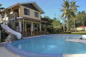 Hayahay bohol beach resort and restaurant best rates