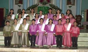 Loboc Children's Choir