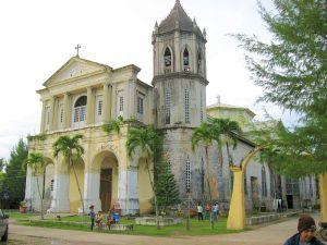 Our lady of assumption church – dauis bohol
