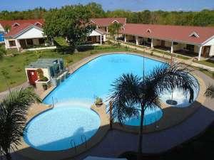 Sunshine Village Resort, Panglao, Bohol, Philippines 008
