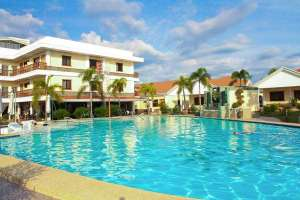 Sunshine village resort, panglao, bohol, philippines