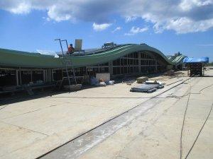 The new panglao international airport set to open soon!