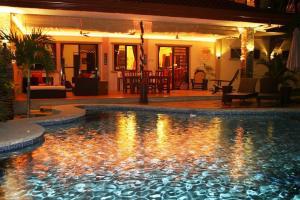 Casa cataleya panglao island, bohol, philippines great discounts 002
