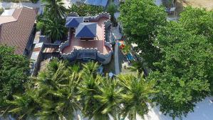 The guesthouse old castle, anda, bohol, philippines – great discounts and low prices!