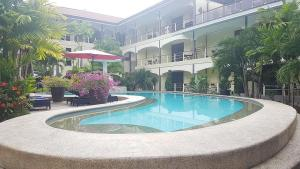 Alona northland resort panglao bohol philippines cheap rates 001
