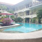 Alona northland resort panglao bohol philippines cheap rates 001