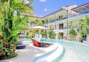 Alona northland resort panglao bohol philippines – cheap rates