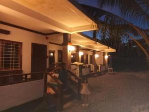 Bohol chochotel panglao cheap rates apartment style accommodations 001