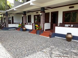 Bohol chochotel panglao cheap rates apartment style accommodations 002
