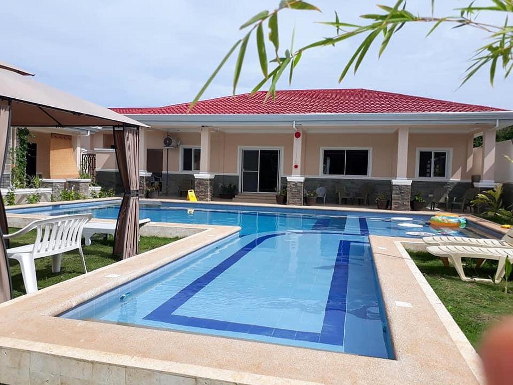 Resort venezia suites panglao island philippines cheap rates 004