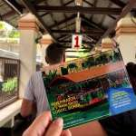 Floating restaurant loboc riverwatch bohol ticket
