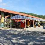Loboc riverwatch floating restaurant loboc river bohol philippines 011