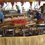 Loboc riverwatch floating restaurant loboc river bohol philippines 012