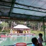 Loboc riverwatch floating restaurant loboc river bohol philippines 071