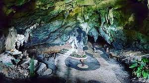 Kangcaramel cave tanday saragosa rd baclayon bohol philippines 0007