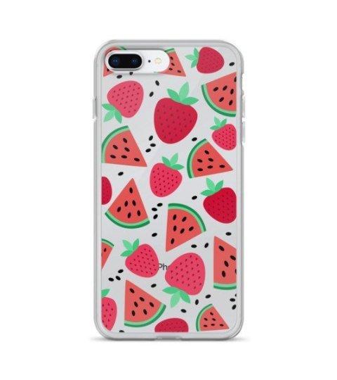 Summer Berry Melon – IPhone Case