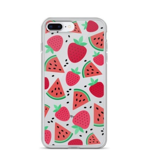 Summer Berry Melon – IPhone Case