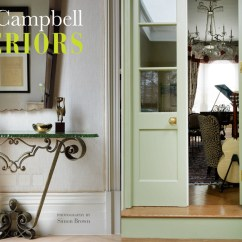 Arts And Crafts Kitchen Lighting Flatware Nina Campbell Interiors – Blog Book Tour - Lobster Swan
