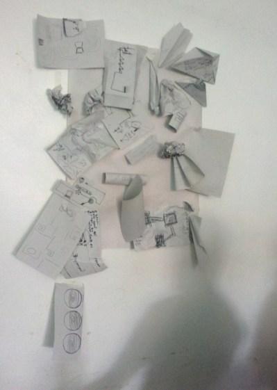 : PIMA/Art MFA Shared Time-Space Experiment created for Jennifer McCoy's Collaborative Strategies class