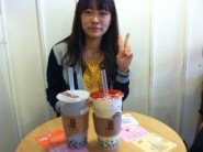 bubble tea!!!